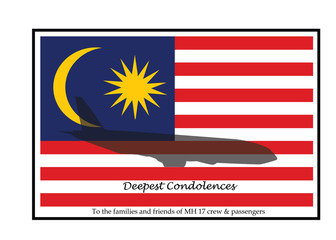 deepest condolences to all