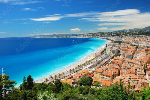 vieux Nice et la promenade des anglais - 67713777
