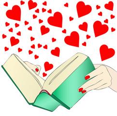 Romanzo per innamorati