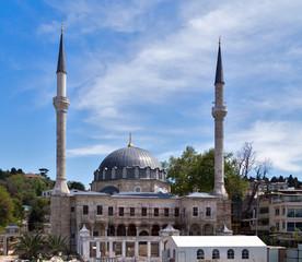 New Mosque. Istanbul, Turkey