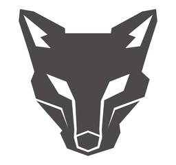 wolf head robot