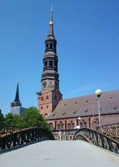 St.Katharinen in Hamburg