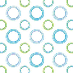 Vector Background #Polka Dots Pattern