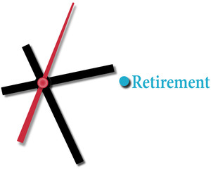 Retirement financial planning time