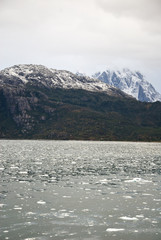 Patagonia - Chilean Fjords Through Sarmiento Channel