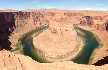 horseshoe bend page