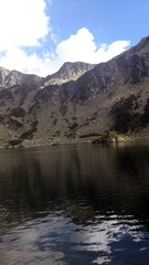 Mountain lake in Pirin - Bulgaria