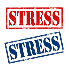 Stress-stamps