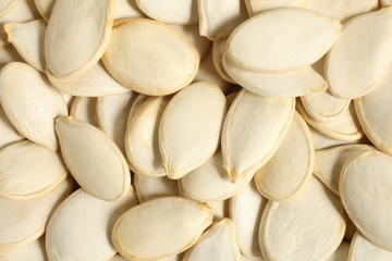 Shelled melon seeds