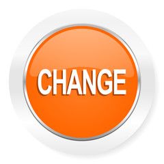 change orange computer icon