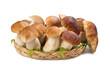 Mushrooms - 67737923