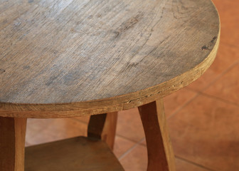 table circle furniture
