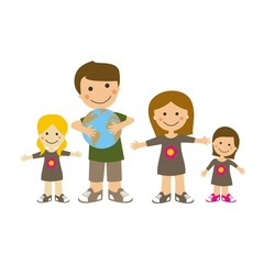 La familia mueve el mundo 5
