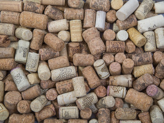 cork for wine