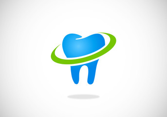 orthodontics care logo