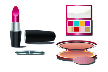 cosmetics make up