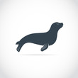 Vector images of sea lion - 67749318
