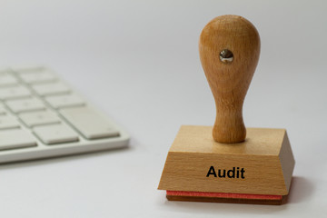 Audit Prüfung