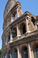 Colosseo al Sole