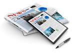 daily digital news