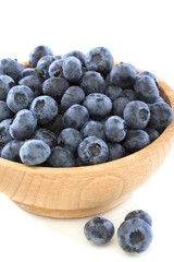 Blueberry fruit&