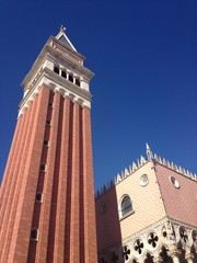 Towers of Italy