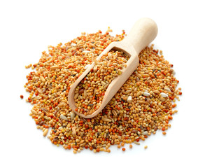 Grain mix for Budgerigar