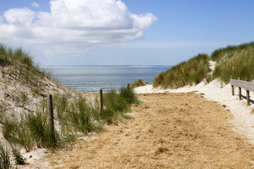Beach/ Ameland
