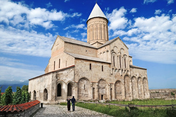 Alaverdi Monastery I