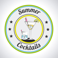 Cocktail design