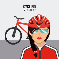 Cycling design