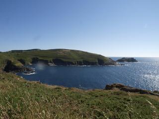 Isla de Ons (Parque Nacional de las Islas Atlánticas)