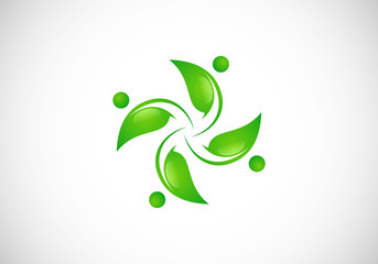 leaf-in-circle-ecology-logo
