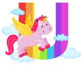 Fototapety U for Unicorn