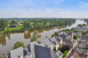 City of Amboise France