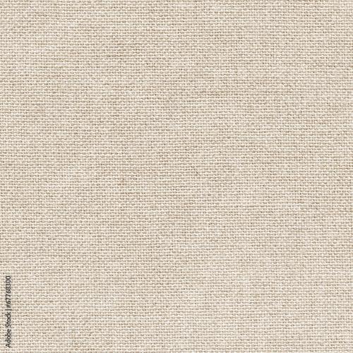 Papiers peints Tissu Clean burlap texture