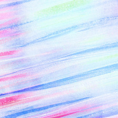 abstract artistic watercolor brush strokes