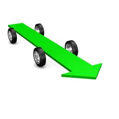 Tires Arrow