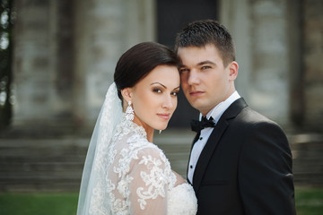 Beautiful couple