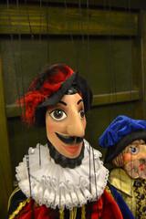 marionetta ceca