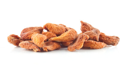 The Heap of Dried Apricots