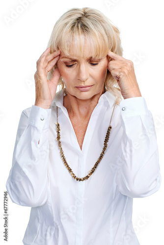 Migraine pains