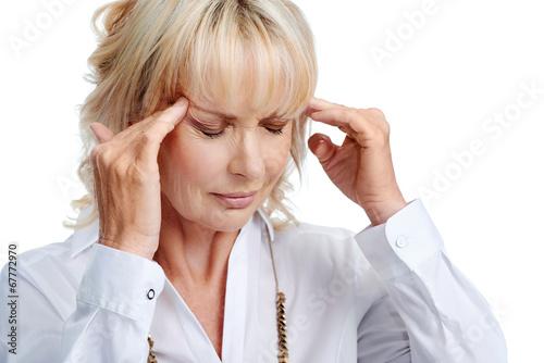 Headache pains