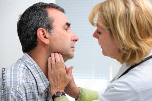 thyroid function examination - 67773722