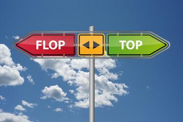 Top oder Flop