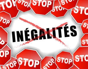 Stop inequalities