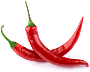 red hot chili peppe