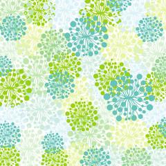 Dandelion's pattern