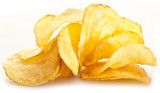 Potato chips. - 67775757