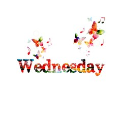 Wednesday design